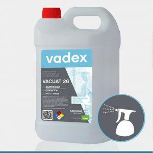 PRODUCTO DE VADEX